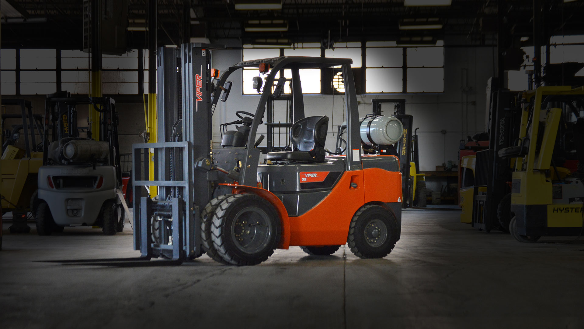 About Us Chicago Forklifts Sissor Lifts And Boom Lifts For Sale